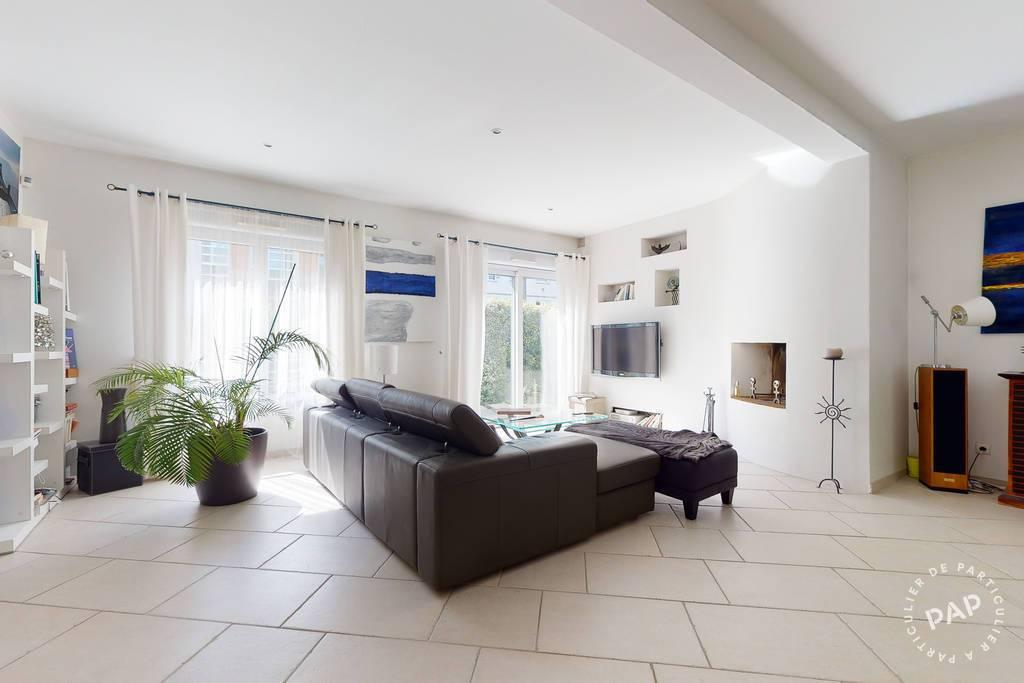 Vente Maison Nogent-Sur-Marne (94130) 118m² 970.000€