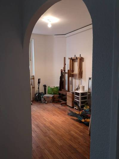 Location ou cession local commercial 15 m² Vincennes (94300) - 302 €