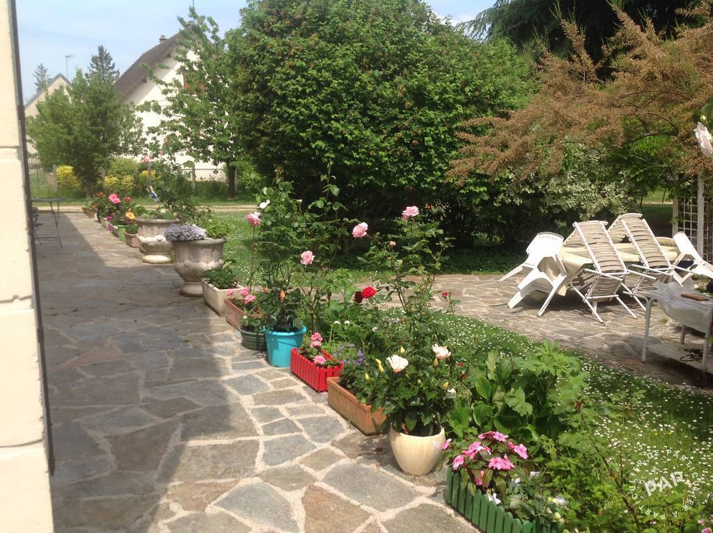 Vente Maison Chiry-Ourscamp (60138) 248m² 330.000€