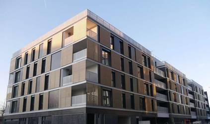 Location studio 30m² Bagneux (92220) - 727€