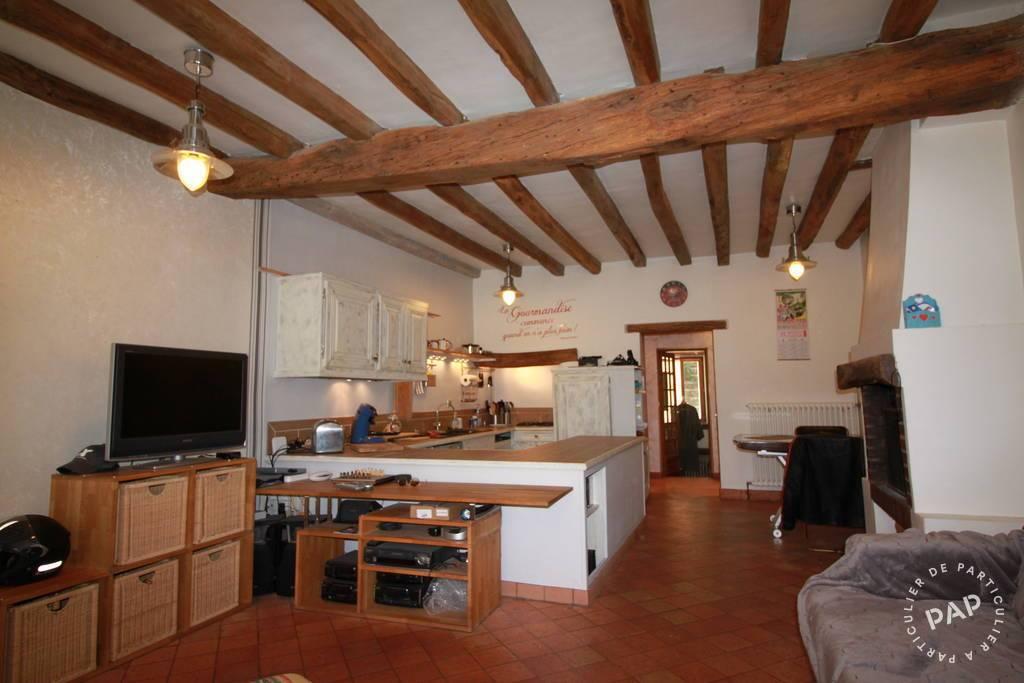 Vente Maison Gometz-Le-Châtel (91940) 110m² 359.500€