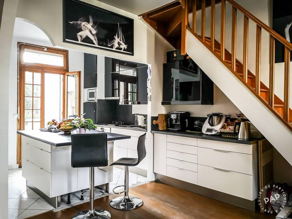 Vente Maison Bagneux (92220) 135m² 629.000€
