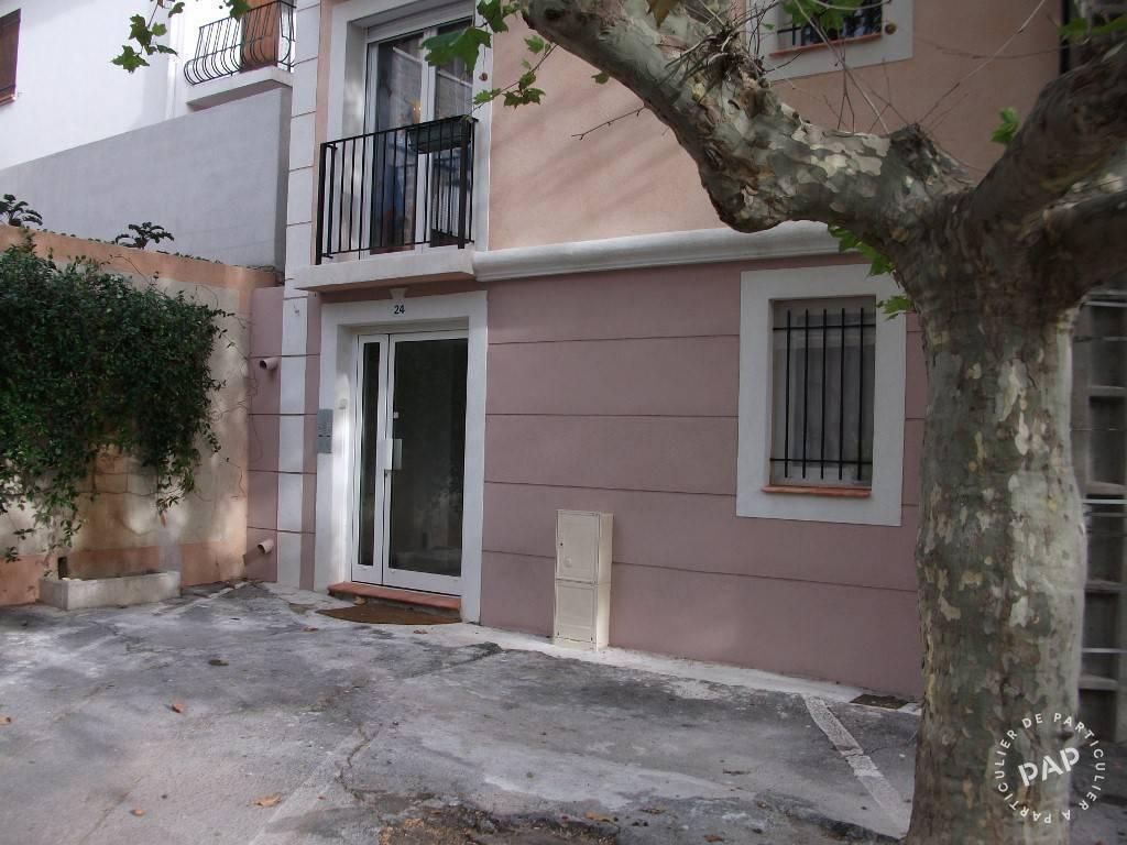 Vente Appartement Puget-Sur-Argens 48m² 129.000€