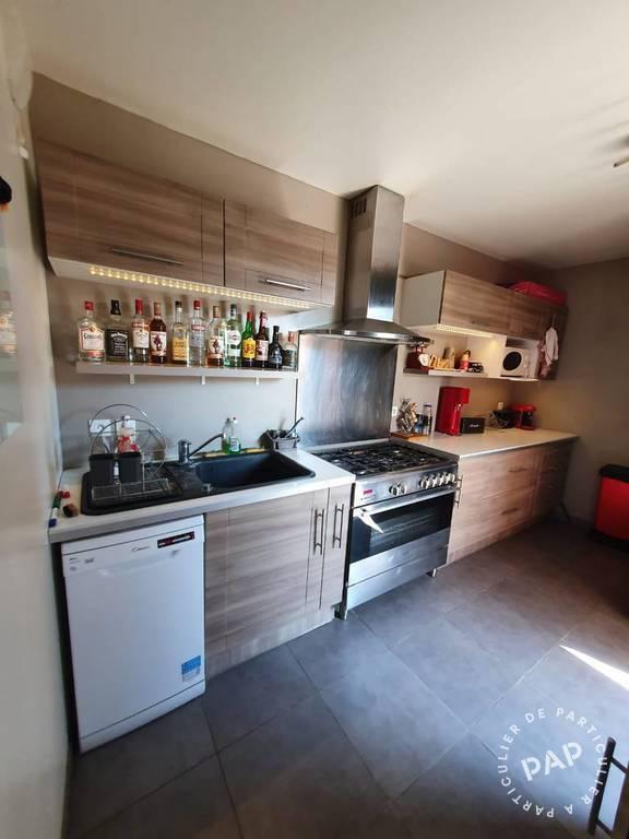 Vente Appartement Carrières-Sous-Poissy (78955) 85m² 279.500€