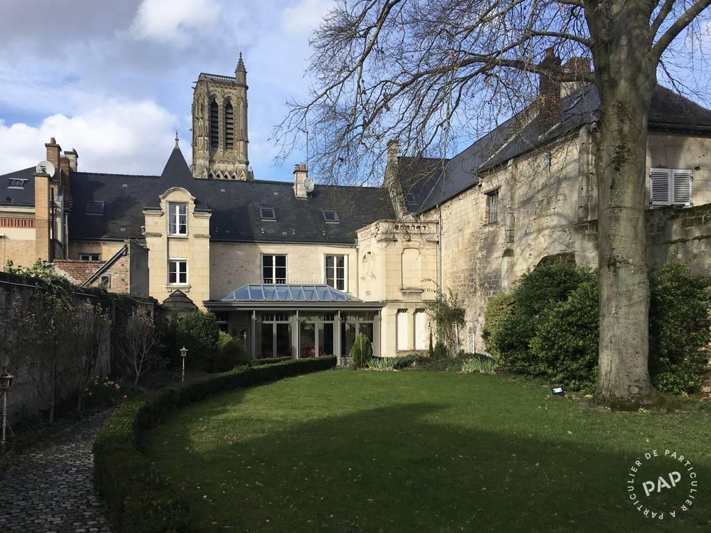 Vente Maison Soissons (02200) 290m² 620.000€