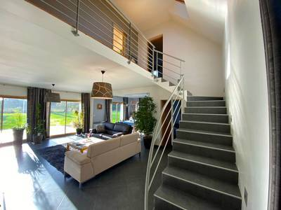 Vente maison 176m² Rosay (76680) - 309.000€