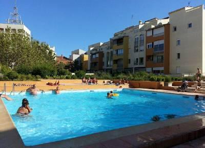 Vente appartement 2pièces 38m² Agde (34300) - 89.000€