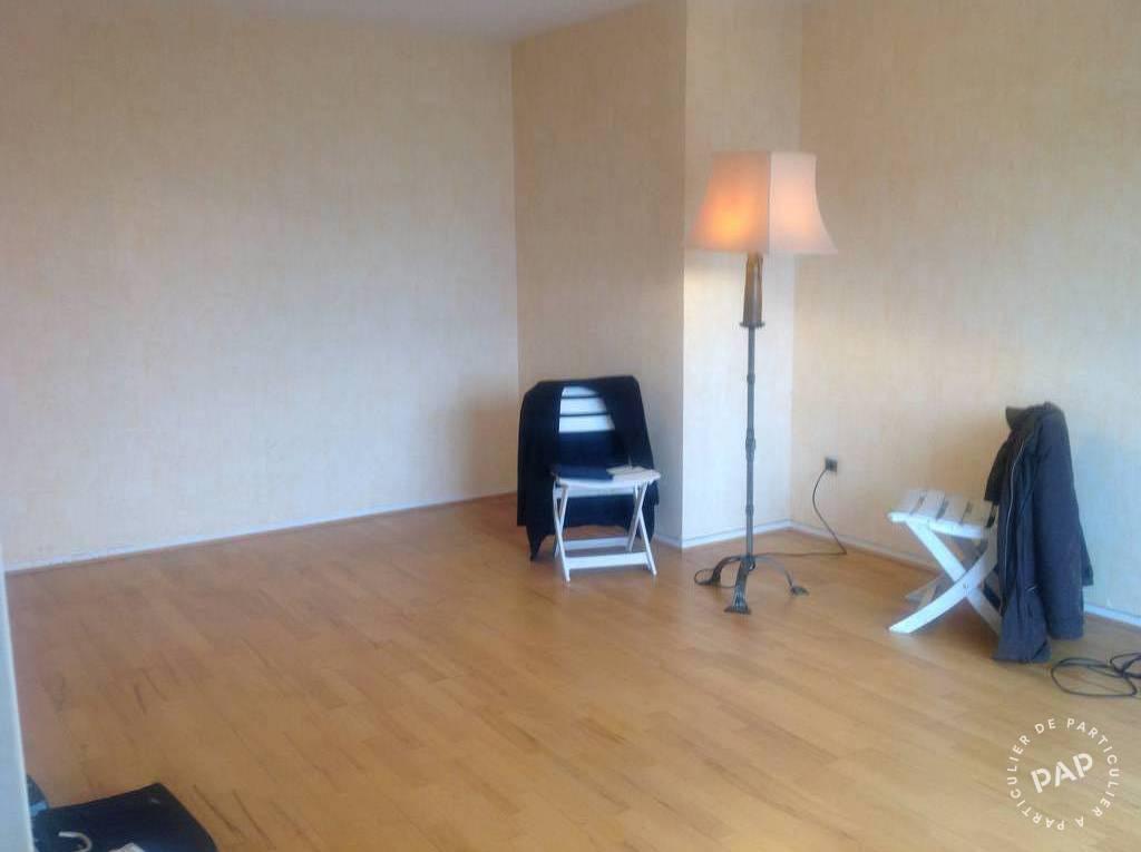 Location Résidence avec services Montrouge 31m² 1.500€