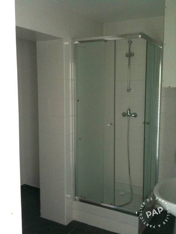 Location Appartement Fosses (95470) 20 m² 550 €