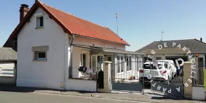 Vente maison 4 pièces Itancourt (02240)