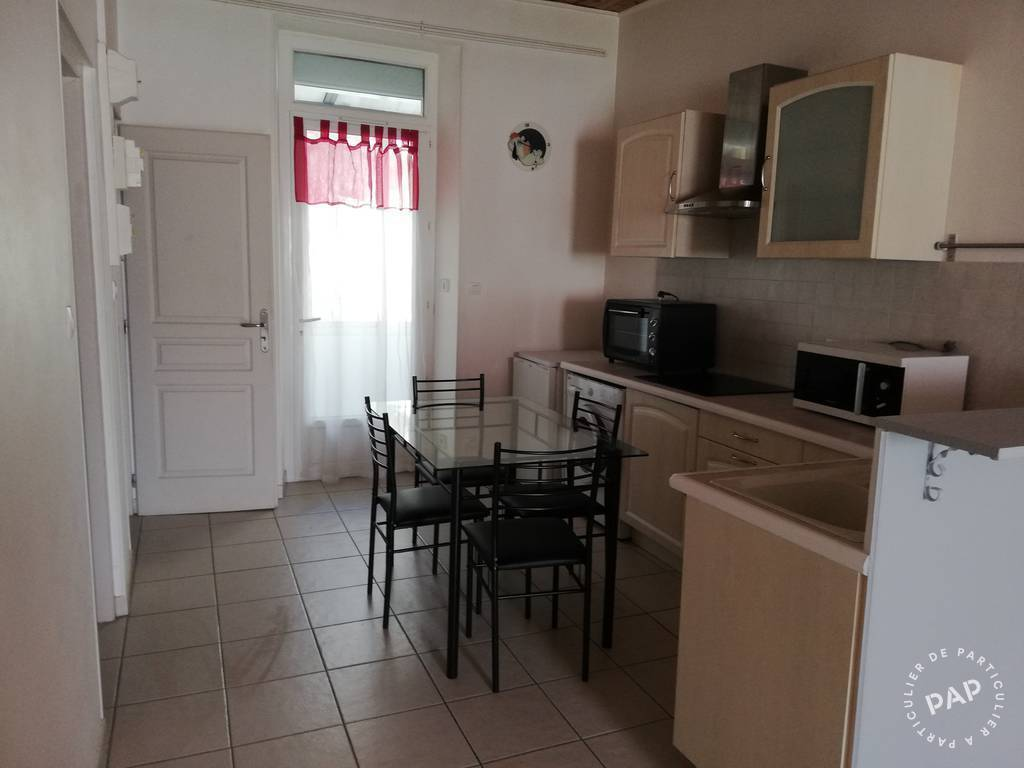 Vente Appartement La Grand-Combe (30110) 65 m² 65.000 €