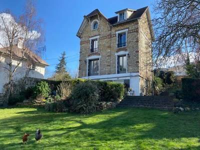 Vente maison 200m² Montigny-Lès-Cormeilles (95370) - 690.000€