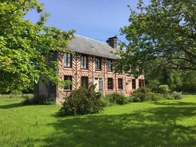 Vente maison 138m² Épaignes (27260) - 315.000€