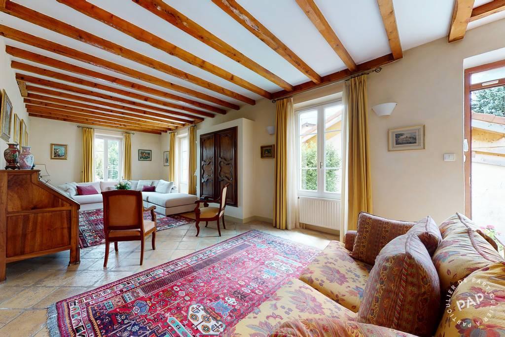 Vente Maison Seyssinet-Pariset (38170) 300m² 670.000€