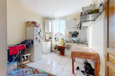 Vente appartement 2pièces 29m² Aubervilliers (93300) - 130.000€