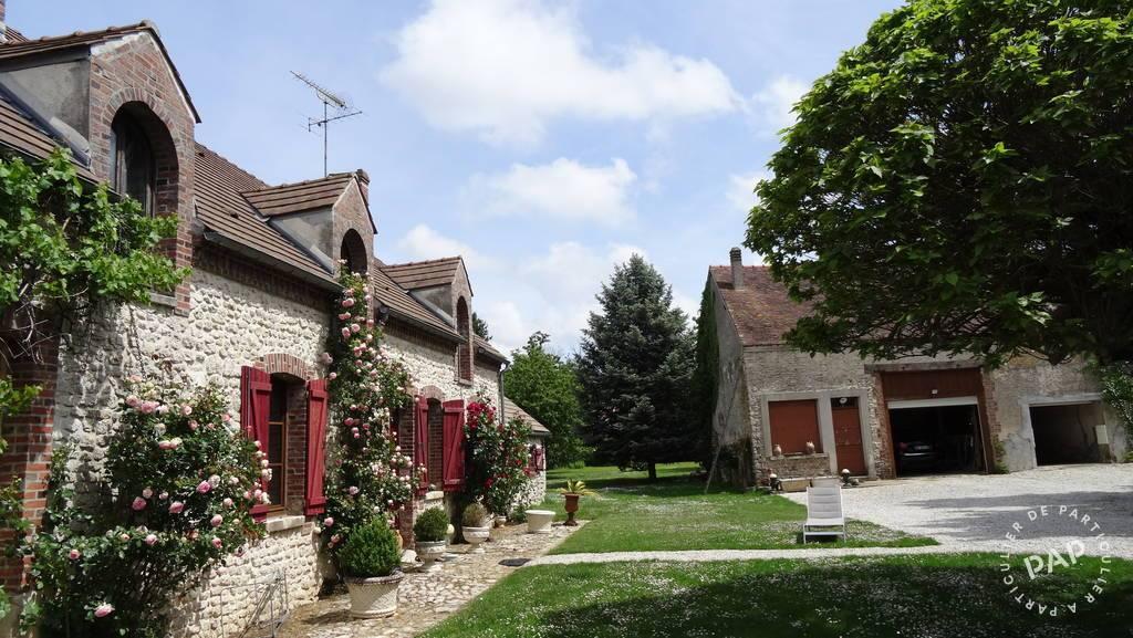 Vente maison 6 pièces Montcresson (45700)