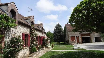 Montcresson (45700)