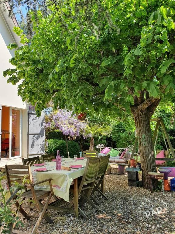 Vente Maison Chambourcy (78240) 142m² 830.000€