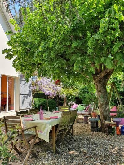 Vente maison 142m² Chambourcy (78240) - 830.000€