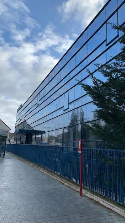 Location bureaux et locaux professionnels 1.000m² Clamart (92140) - 16.517€