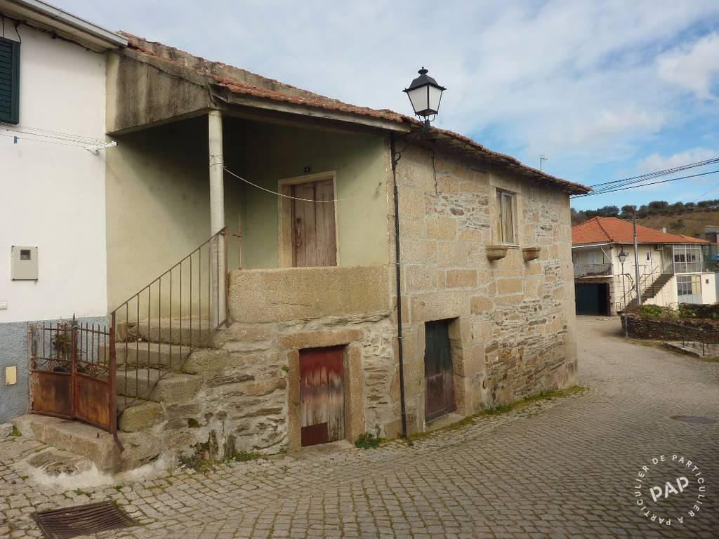 Vente maison 3 pièces Portugal