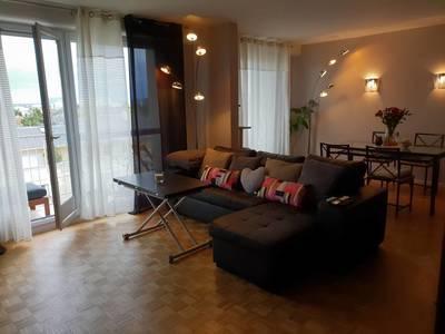 Vente appartement 4pièces 80m² Saint-Gratien (95210) - 260.000€