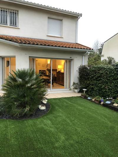 Vente maison 121m² Bordeaux (33200) - 545.000€