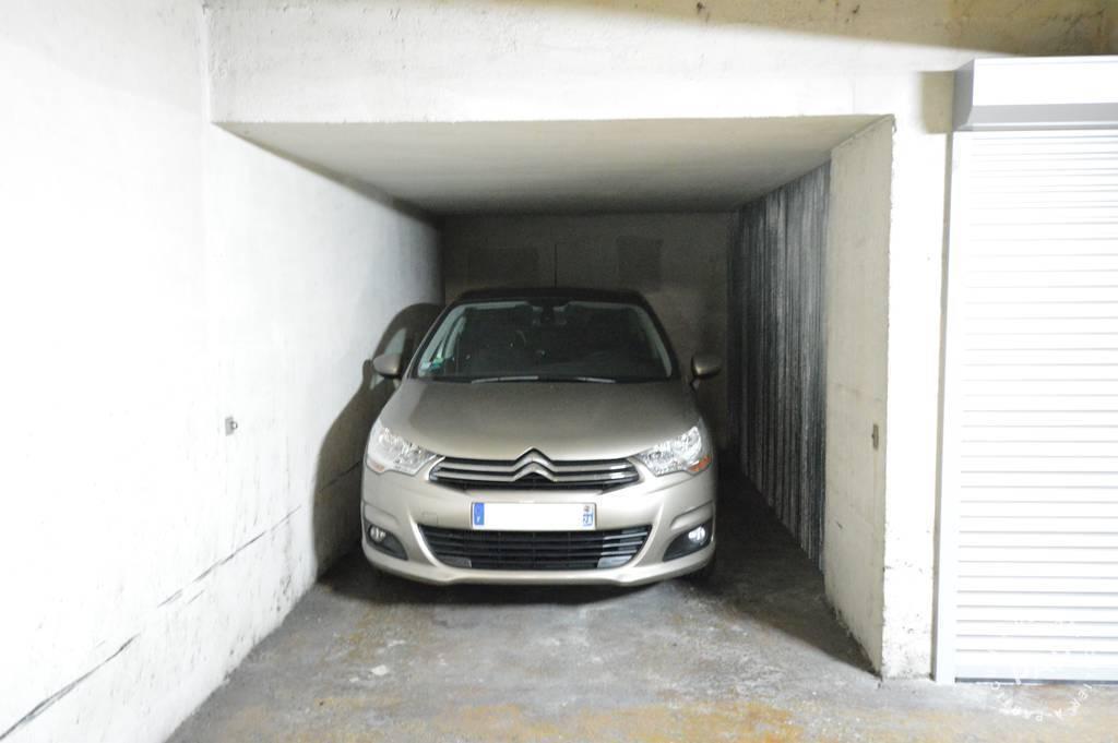 Location Garage, parking Paris 16E (75116)  200€