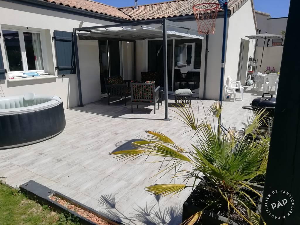 Vente Maison La Chaize-Giraud (85220) 110m² 255.500€