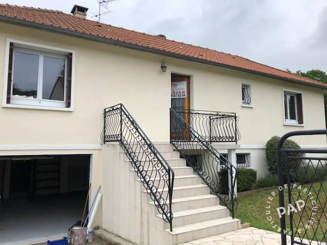 Vente Maison L'isle-Adam (95290) 130m² 478.000€