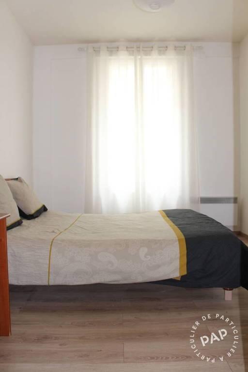 Location Appartement Paris 18E (75018) 37m² 1.150€