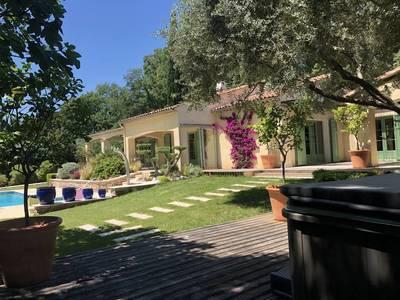 Vente maison 180m² La Motte (83920) - 676.000€