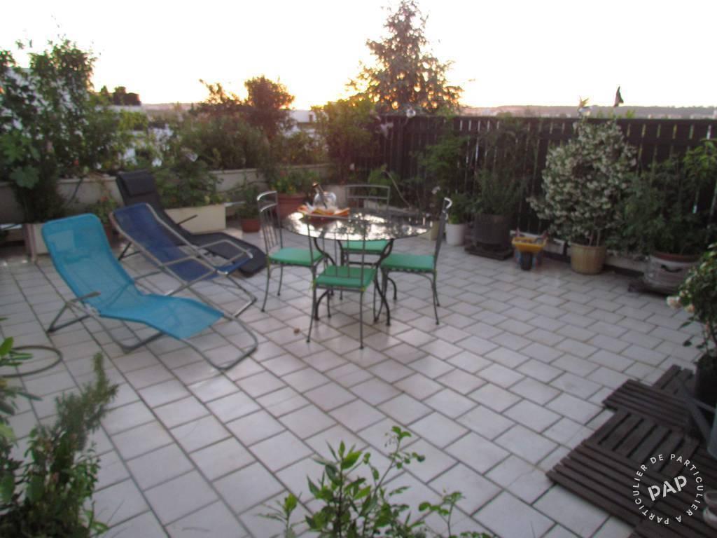 Vente appartement 3 pièces Champs-sur-Marne (77420)
