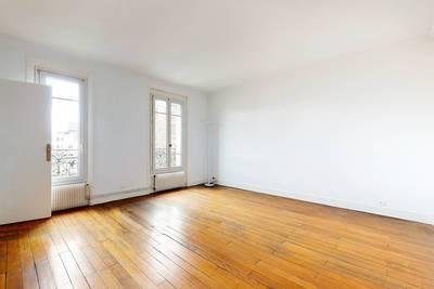 Vente appartement 2pièces 49m² Paris 13E (75013) - 525.000€