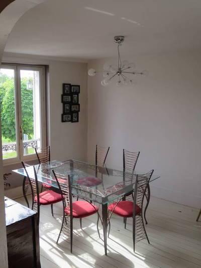 Vente appartement 5pièces 85m² La Frette-Sur-Seine - 240.000€