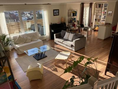 Vente appartement 6pièces 120m² Colombes (92700) - 830.000€