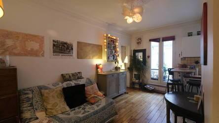 Vente appartement 2pièces 34m² Paris 5E (75005) - 569.000€