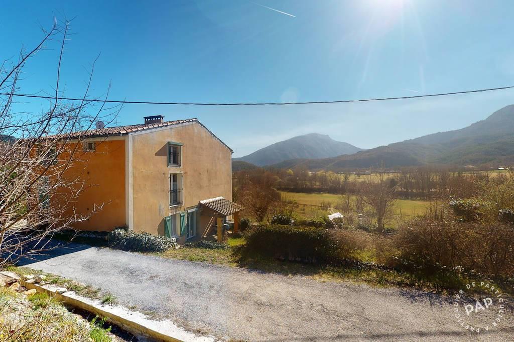 Vente appartement 2 pièces Castellane (04120)
