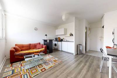 Vente studio 25 m² Bordeaux (33000) - 149.000 €