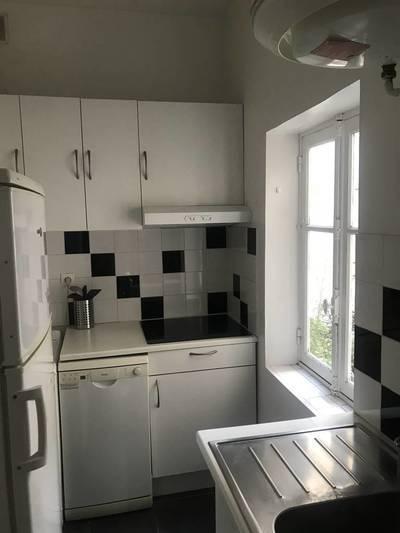 Location meublée appartement 2pièces 30m² Paris 7E (75007) - 1.300€