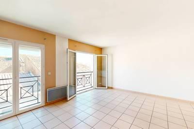 Vente appartement 2pièces 51m² Mèze (34140) - 153.000€