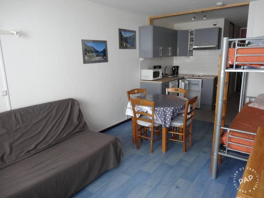Vente appartement studio Bagnères-de-Bigorre (65)