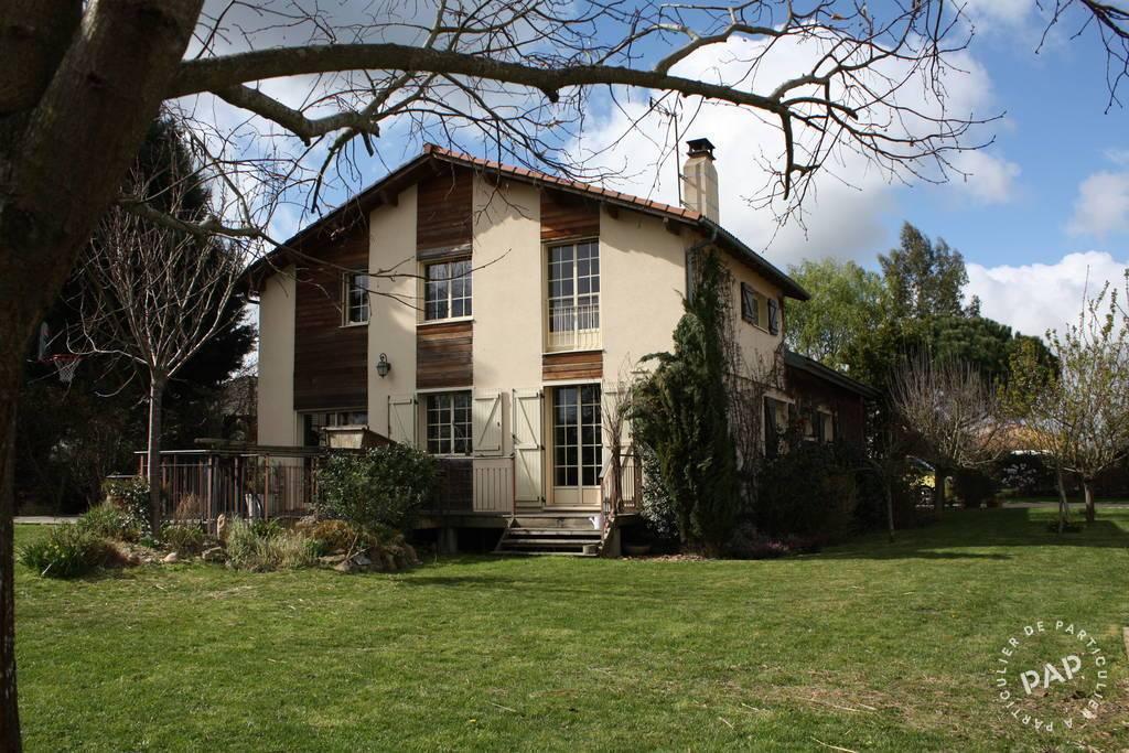 Vente Maison Cornebarrieu (31700) 230m² 560.000€