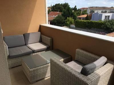 Vente appartement 2pièces 34m² La Teste-De-Buch (33260) - 195.000€