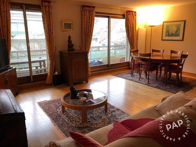 Vente appartement 6 pièces Garches (92380)