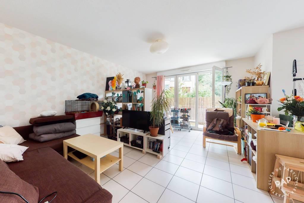 Vente Appartement Grenoble (38100) 80m² 240.000€