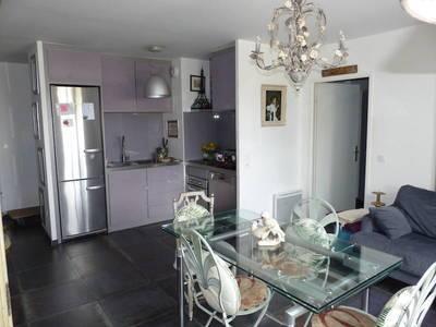 Vente appartement 4pièces 74m² Argenteuil (95100) - 265.000€