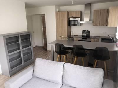 Location meublée appartement 4pièces 72m² Rambouillet (78120) - 1.435€