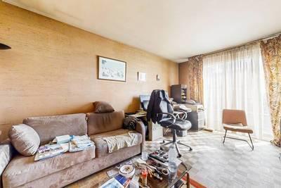 Vente appartement 2pièces 48m² Boulogne-Billancourt (92100) - 349.000€