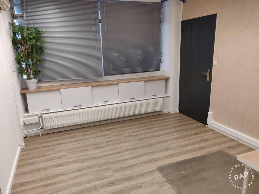 Vente et location Bureaux, local professionnel Toulouse (31000) 14m² 399€